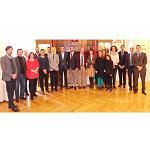 Foto de Se crea una marca de calidad para los polígonos empresariales de España