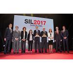 Foto de Seat, Amazon y Bodegas Torres reciben el Premio SIL en 'La noche de la Logística'