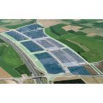 Foto de Incasòl adjudica cuatro parcelas industriales de Bell-lloc a la empresa Payper