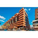 Foto de Apiburgos asesora para el arrendamiento de más de 3.000 m² de oficinas propiedad del Grupo Insur