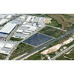 Foto de Global Talke se instalará en una parcela del Incasòl del sector Riuclar, en Tarragona