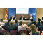 Foto de La logística tiene mucho futuro en Cataluña y en el mundo