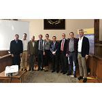 Inaugurada la II Cátedra Epiroc en la Escuela de Minas y Energía - Interempresas