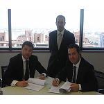 Foto de TPF y Ernst & Young Abogados firman un acuerdo de colaboración