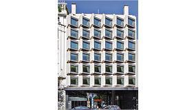 Foto de BNP Paribas Real Estate traslada sus oficinas en Madrid a G�nova 17