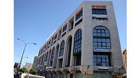 Foto de Apiburgos asesora el arrendamiento de 855 m� de oficinas propiedad del Grupo Insur