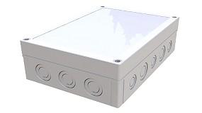 Picture of Nueva caja de empalmes y distribuci�n IP66/67, de Cmatic
