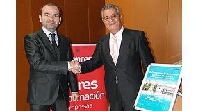 Foto de BioEconomic e Interempresas Media firman un convenio de colaboraci�n
