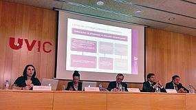 Foto de Fecic presenta su Plan Sectorial 2015-2020