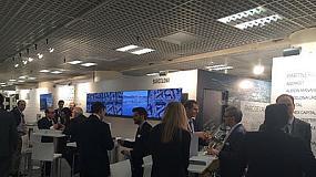Foto de Mipim 2015 confirma el inter�s en el extranjero por el sector catal�n log�stico y de oficinas