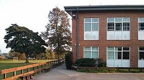 Picture of Hemel Hempstead School decide actualizar su sistema de seguridad con Sony Security