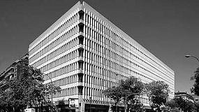 Foto de Cushman & Wakefield ultima la remodelaci�n del edificio Beatriz de Madrid
