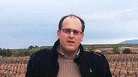 Foto de El productor albacete�o, Joaqu�n Vizca�no, nuevo responsable estatal del sector vitivin�cola de COAG