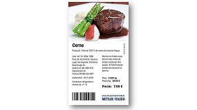 Fotografia de La tecnolog�a de pesado Mettler Toledo facilita el etiquetado del origen correcto de los productos c�rnicos
