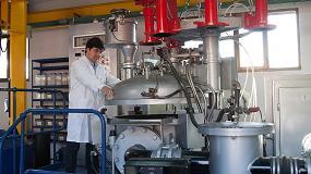 Foto de Gerdau desarrolla un nuevo acero un 20% m�s resistente para motores di�sel de alta eficiencia