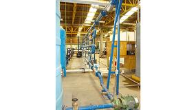 Picture of Crean un innovador software que detecta fugas en ductos de agua, petr�leo o gas