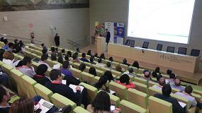 Foto de Un centenar de profesionales debaten en Almería sobre la seguridad de la producción hortícola