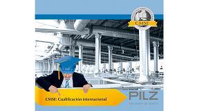 Picture of Pilz imparte en Madrid el Programa de Formaci�n Internacional CMSE en seguridad en m�quinas