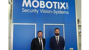 Picture of Mobotix presenta sus novedades en c�maras de seguridad