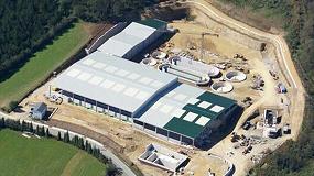 Picture of DAM construye la planta de valorizaci�n de residuos m�s grande de Galicia