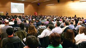 Foto de Interempresas organiza una jornada técnica para y por el sector aeronáutico
