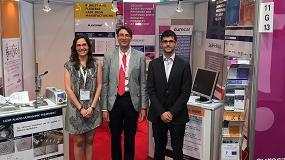 Foto de Eurecat crea un nuevo sistema de fundici�n de aluminio para las f�bricas inteligentes