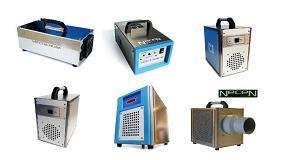 Picture of Aumenta el alquiler de generadores de ozono por parte de empresas de limpieza