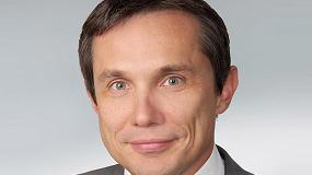 Foto de Entrevista a Michael Preinerstorfer, director ejecutivo de la Unidad Comercial Industrial Europea de NSK