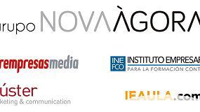 Foto de Nace el holding Nova �gora Grup