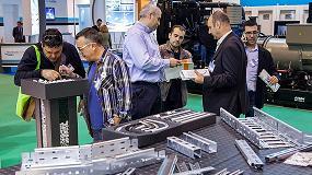 Foto de Matelec Industry pone el foco en la automatización, control y electrónica industrial