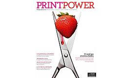 Foto de El caso de éxito de Interempresas, analizado en la revista Print Power