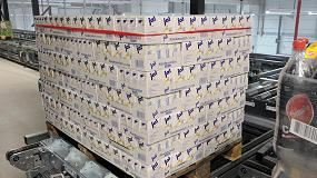 Foto de �ltimos desarrollos en las cadenas de suministro de la industria alimentaria