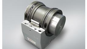 Foto de Las unidades partidas de rodamientos de rodillos cil�ndricos mejoran el rendimiento de las plantas sider�rgicas