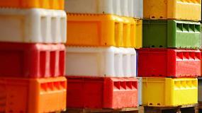 Foto de Colaboraci�n para mejorar la log�stica de contenedores en el sector de la automoci�n
