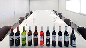 Foto de Nacen las Bodegas Pagos de Leza y una nueva familia de vinos
