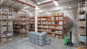 Foto de Marcotran conf�a en AR Racking para instalar su nuevo almac�n en Zaragoza