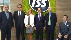 Picture of ISS Iberia inaugura una nueva sede corporativa en Madrid