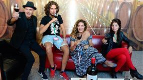 Foto de M�s de 9.000 botellas de Ribera del Duero en Ribera 2015