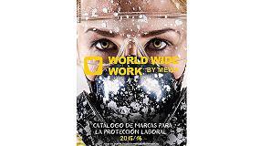 Picture of El nuevo cat�logo �World Wide Work by Mewa� ya est� aqu�