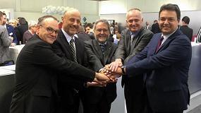 Picture of We Italia y Europap fortalecen el Grupo Dhys