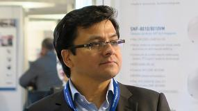 Picture of Entrrevista a Pablo Soto Past�n, presales and technical manager Spain and Portugal de Samsung Techwin Europe