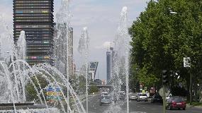 Foto de Escasez de stock de oficinas de calidad en el centro de Madrid y Barcelona