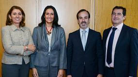 Foto de FIAB, MINETUR y Banco Santander lanzan un programa para el crecimiento y la competitividad de las pymes de la industria alimentaria