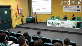Foto de M�s de 50 expertos de varios pa�ses debaten sobre uniones l�ser entre pl�stico y metal en un Workshop internacional