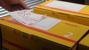 Foto de DHL y el ICEX promueven los productos espa�oles entre 40.000 empresas internacionales
