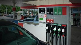 Picture of Experimento GasPot: las gasolineras objetivo de los hackers