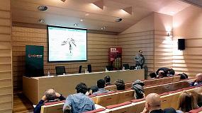 Foto de IRTA, Cajamar y Biovegen organizan una jornada sobre mejora genética de la producción vegetal