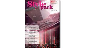 Foto de Interempresas Media lanza la nueva revista Style Pack