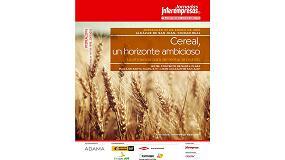 Foto de El cereal protagoniza la primera Jornada Interempresas de 2016