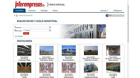 Foto de Interempresas Media y 1001portales.com llegan a un convenio de colaboración